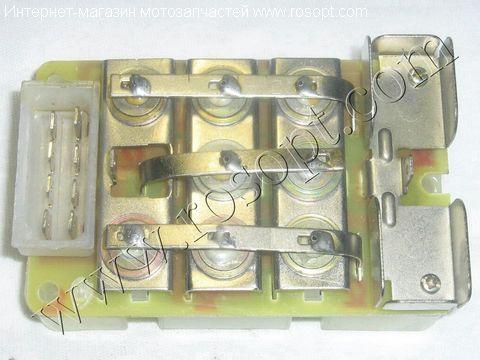 электросхема 2109 скачать