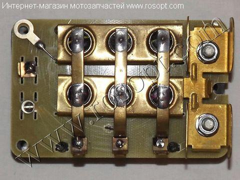 БПВ-5 заводское Иж-Юпитер,