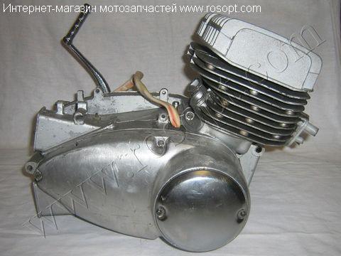 мотозапчастей Двигатель Иж-Юпитер 5. Автор: Akinojind.  Добавлено: Wed Sep 19 2012 9:37:35.